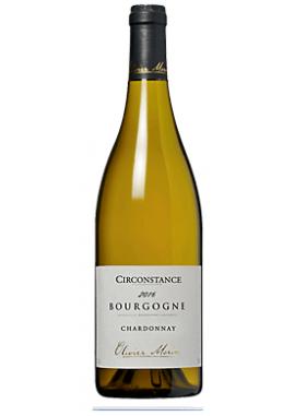 Bourgogne Circonstances