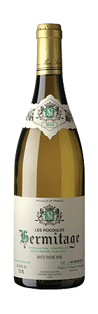 Hermitage Blanc Les Rocoules