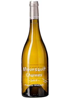 Meursault 1er Cru Les Charmes Vieilles vignes