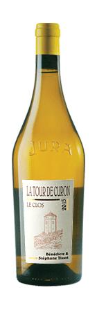 Arbois Clos de la Tour de Curon Chardonnay