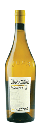 Arbois Patchwork Chardonnay