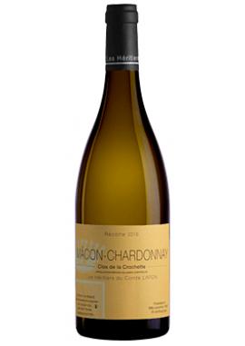 Mâcon-Chardonnay Clos de la Crochette