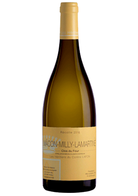 Mâcon Milly-Lamartine Clos du Four