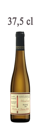 Grand Cru Mambourg Riesling SGN (37.5 cl)