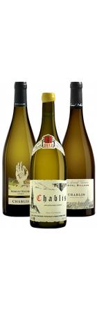 Trilogie Chablis