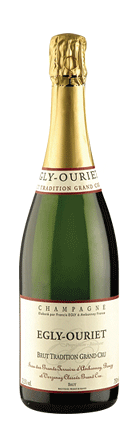 Grand Cru Brut Tradition