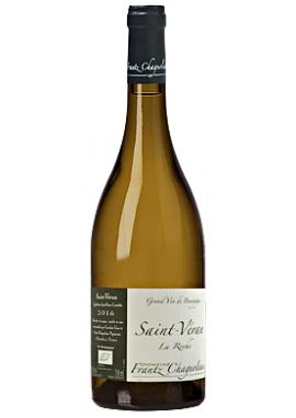 Saint-Véran La Roche
