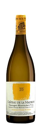 Chassagne-Montrachet 1er Cru Morgeot Vignes Blanches
