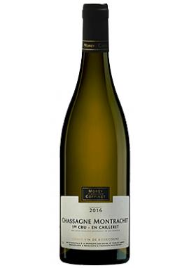 Chassagne-Montrachet 1er Cru En Cailleret