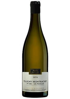 Puligny-Montrachet 1er Cru Les Pucelles