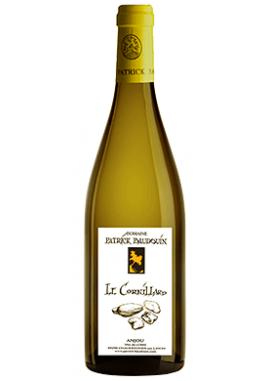 Anjou Blanc Le Cornillard