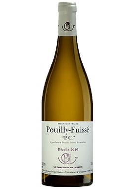 Pouilly-Fuissé P.C. (Premiers Jus des Croux)