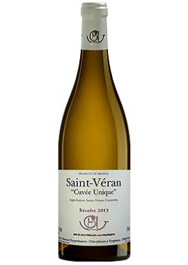 Saint-Véran Cuvée Unique