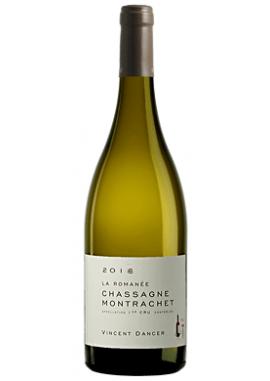 Chassagne-Montrachet 1er Cru La Romanée