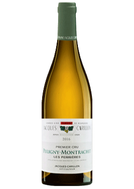 Puligny-Montrachet 1er Cru Les Perrières
