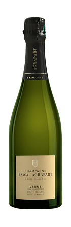 Vénus Grand Cru Brut Nature