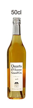 Quarts de Chaume Grand Cru La Martinière (50 cl)