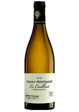 Puligny-Montrachet 1er Cru Le Cailleret