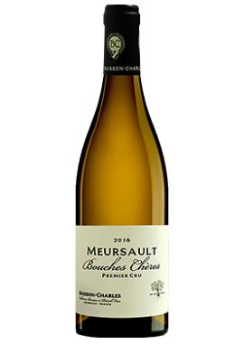 Meursault 1er Cru Bouches Chères