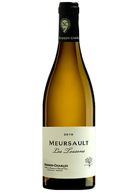 Meursault Les Tessons