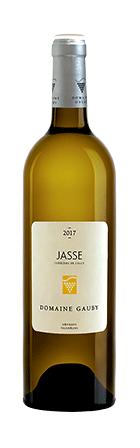Jasse Blanc