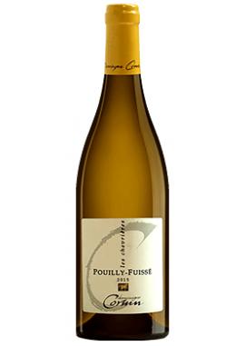 Pouilly-Fuissé Les Chevrières
