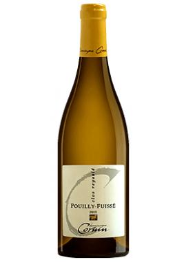 Pouilly-Fuissé Clos Reyssié