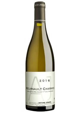 Meursault 1er Cru Charmes