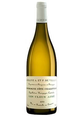 Bourgogne Côte Chalonnaise Les Clous
