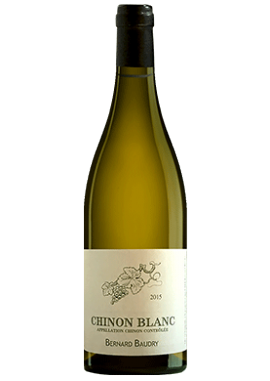 Chinon Blanc