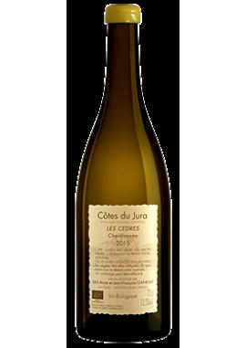 Chardonnay Les Cèdres