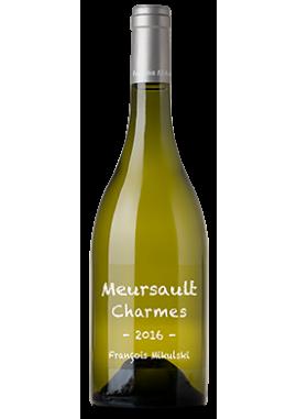 Meursault 1er Cru Les Charmes 2013