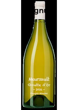Magnum Meursault 1er Cru Goutte d'Or 2016