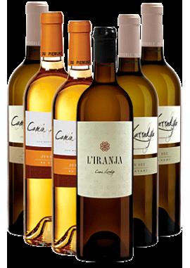 L'Intégrale en 6 bouteilles