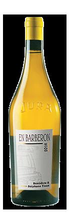 Côtes du Jura Chardonnay En Barberon