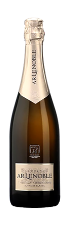 Grand Cru Chouilly Blanc de blancs Mag 14