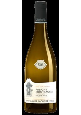 Puligny-Montrachet 1er Cru Sous le Puits