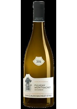 Puligny-Montrachet Les Aubues