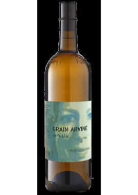 Grain Arvine Les Epalins