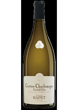 Corton-Charlemagne Crand Cru