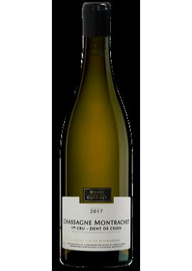 Chassagne-Montrachet 1er Cru Dent de Chien