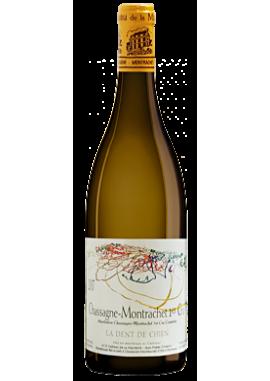 Chassagne-Montrachet 1er Cru La Dent de Chien