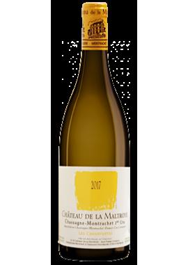 Chassagne-Montrachet 1er Cru Les Chenevottes