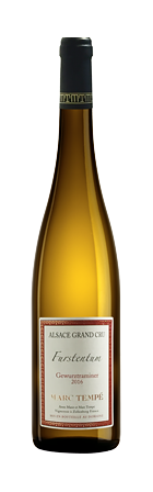 Grand Cru Furstentum Gewurztraminer