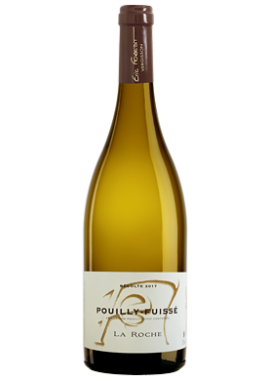 Pouilly-Fuissé La Roche