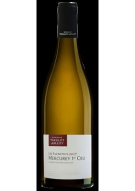 Mercurey Blanc 1er cru Les Saumonts