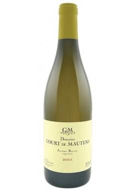 IGP Vaucluse Blanc