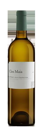 Clos Maïa IGP Pays d'Hérault Blanc