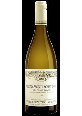 Puligny-Montrachet 1er Cru Champs Gains