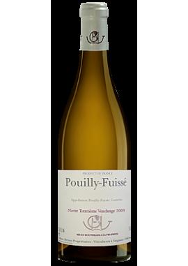 Pouilly-Fuissé Trentième Vendange